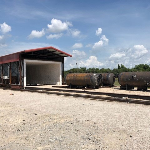 Furnace Heating Facilities