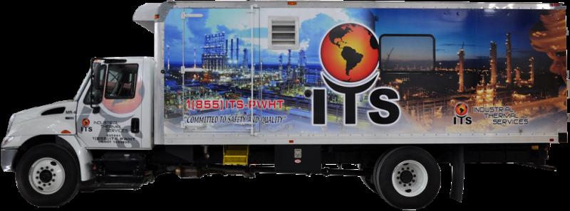 ITS Truck